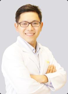 BS. Cao Hữu Duy