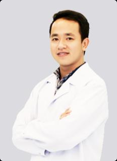 BS. Nguyễn Minh Thông