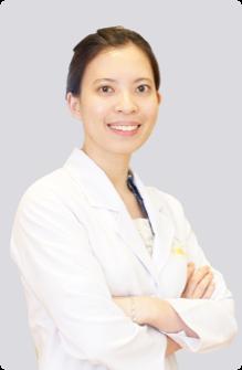 ThS.BS Phạm Thùy Dương