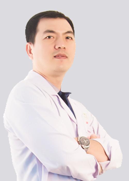 Dr.Trần Chí Oai