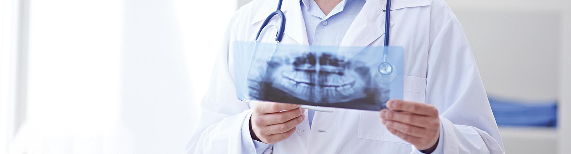 Nhổ răng khôn mọc ngầm – An toàn, không đau, hồi phục nhanh