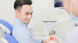 Trồng răng giả vĩnh viễn bằng cách nào hiệu quả nhất? – Lời khuyên từ chuyên gia