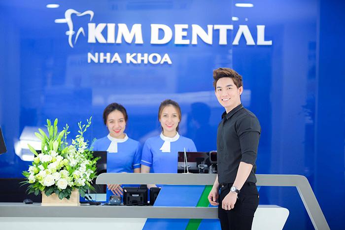 Trồng răng implant ở đâu an toàn