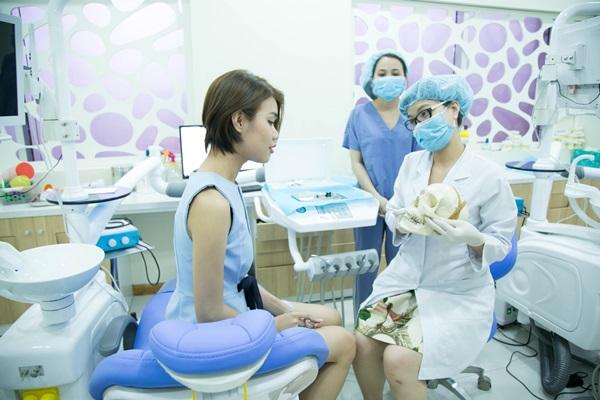 làm răng uy tín - 2