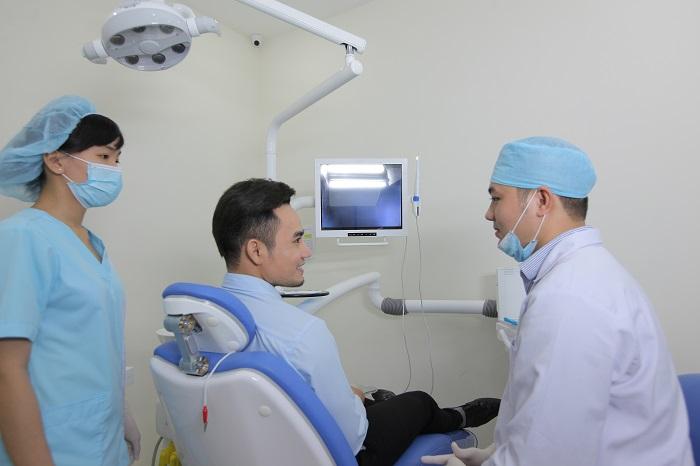 Phẫu thuật hàm hô - Công nghệ 3D an toàn, không đau 8