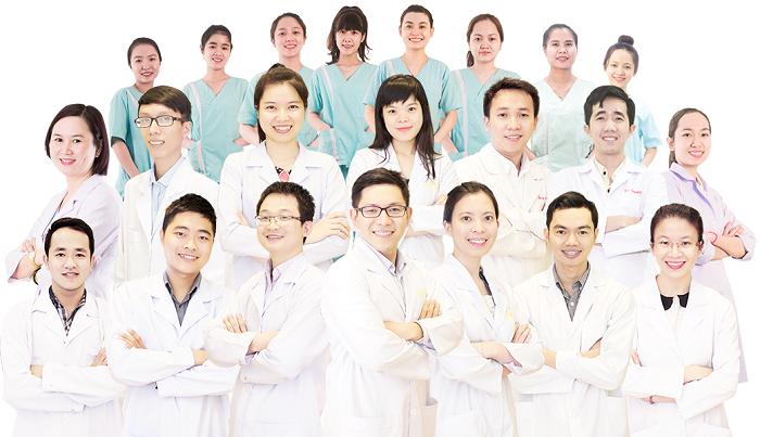 Tẩy trắng răng hiệu quả, an toàn, bền lâu tại Nha Khoa KIM 12