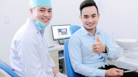 Răng sứ HT Smile – Khắc phục khuyết điểm, tôn tạo đẳng cấp