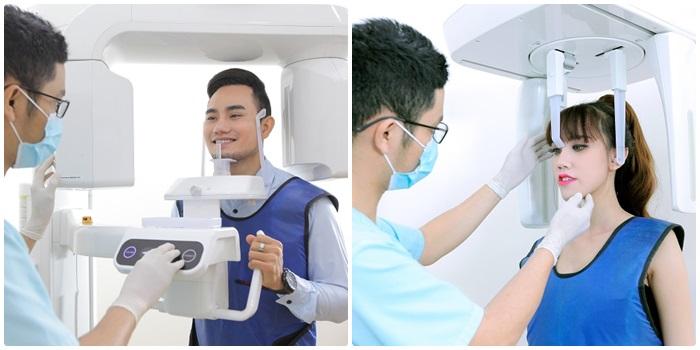 Làm răng sứ thẩm mỹ - Giải pháp phục hình hoàn hảo cho răng 4