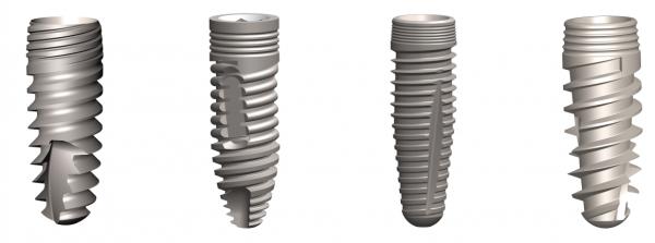 Tiến hành trồng răng Implant Fast 3D -4