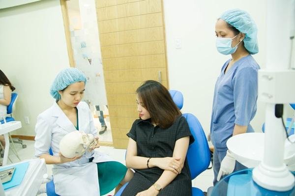 Tư vấn răng hàm mặt 2