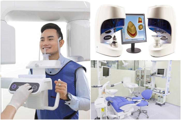 Trồng răng implant - Sở hữu răng mới bền đẹp như răng thật -2
