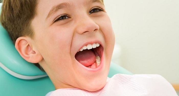 Nhổ răng sữa cho trẻ em - Kỹ thuật nhẹ nhàng và không gây đau đớn 2