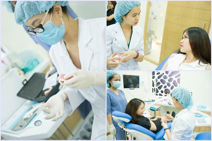 Niềng răng hô bằng kỹ thuật 3D hiệu quả theo đúng liệu trình 8