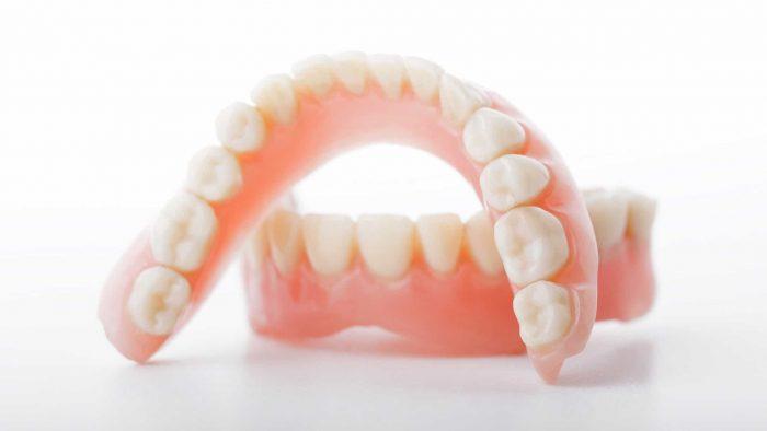 Làm răng giả an toàn bằng những kỹ thuật tiên tiến nhất 1