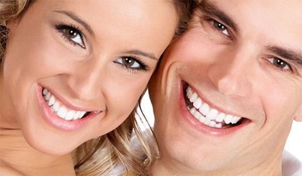 Làm răng đẹp tự nhiên tại Nha Khoa KIM