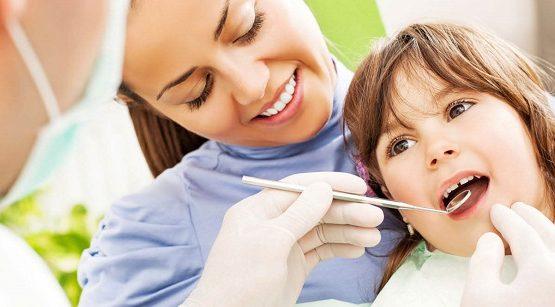 Trám răng trẻ em bằng loại nào thì tốt nhất?