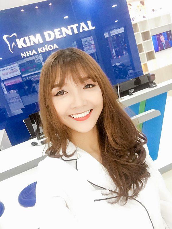 Tẩy trắng răng hiệu quả, an toàn, bền lâu tại Nha Khoa KIM 5
