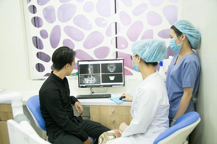 Trồng răng Implant Fast 3D - Phương pháp phục hình răng tân tiến từ Mỹ 6