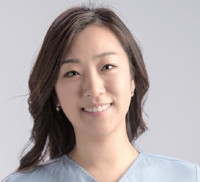 Grace Eun A Kim