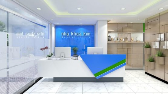 Nha Khoa KIM đã chính thức có mặt tại Hà Nội