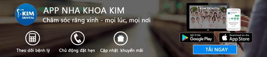 App Nha Khoa