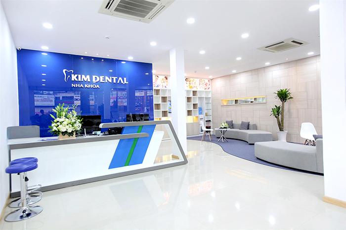 Địa chỉ làm răng implant