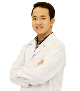 đội ngũ bác sĩ nha khoa Kim - 4