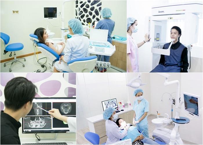 Trồng răng thẩm mỹ - Kỹ thuật phục hình an toàn, bền, đẹp 4
