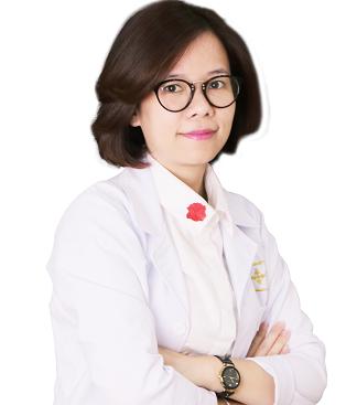 THS.BS Lê Nguyễn Thanh Tâm
