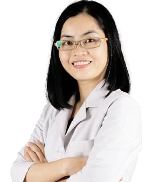 BS. Nguyễn Thị Minh Hằng