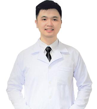 BS. Trương Nguyễn Phước Hiền