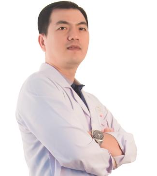 BS. Trần Chí Oai