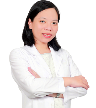BS.CKI Trần Phan Ngọc Ngân