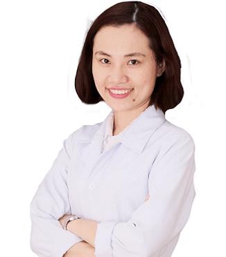 THS.BS. Nguyễn Thị Minh Tâm