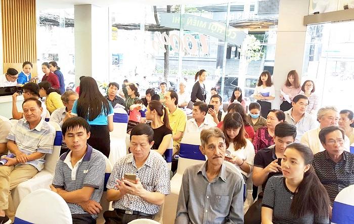 81 khách hàng được trồng răng implant miễn phí tại Nha khoa KIM 3