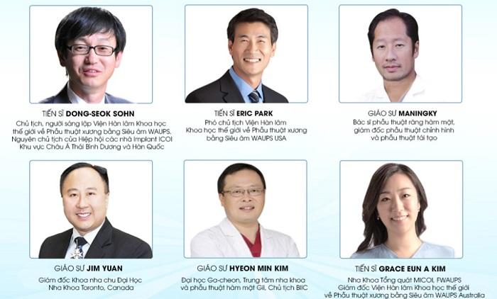 81 khách hàng được trồng răng implant miễn phí tại Nha khoa KIM 2