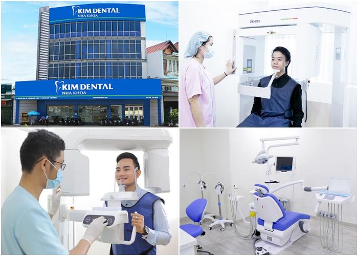 81 khách hàng được trồng răng implant miễn phí tại Nha khoa KIM 4