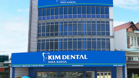 Nha khoa KIM Hà Nội – Địa chỉ răng hàm mặt uy tín hàng đầu Việt Nam