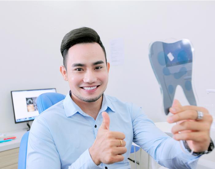 Địa chỉ nào bọc răng sứ ở Hà Nội uy tín và chất lượng nhất? 5