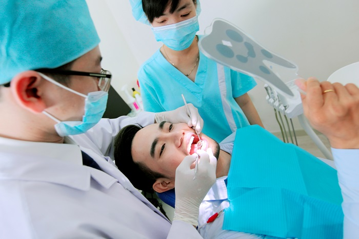 Trám răng bị đen – Giải pháp nhanh chóng cho hàm răng trắng đẹp như ý 3