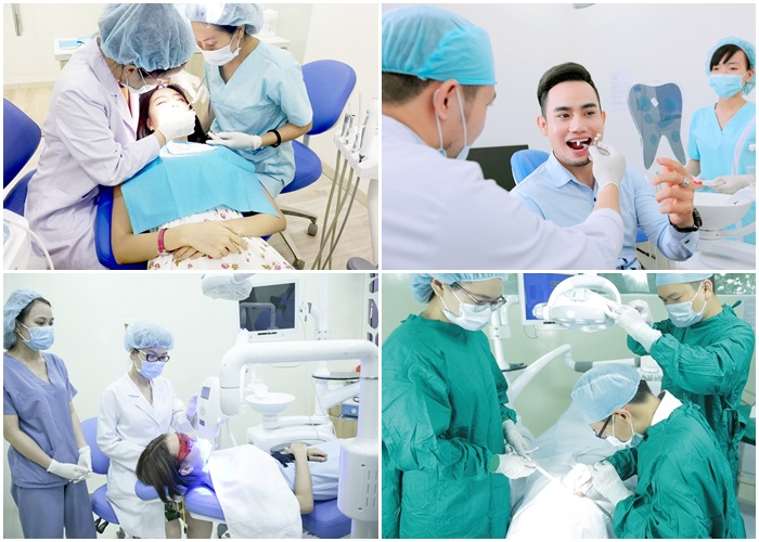 Địa chỉ nào có đội ngũ bác sĩ nha khoa uy tín nhất TPHCM hiện nay? 4