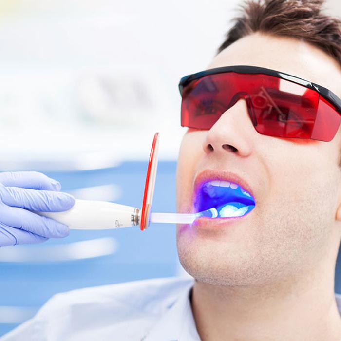 Nha khoa KIM - Địa chỉ tẩy trắng răng không đau hiệu quả và uy tín 1