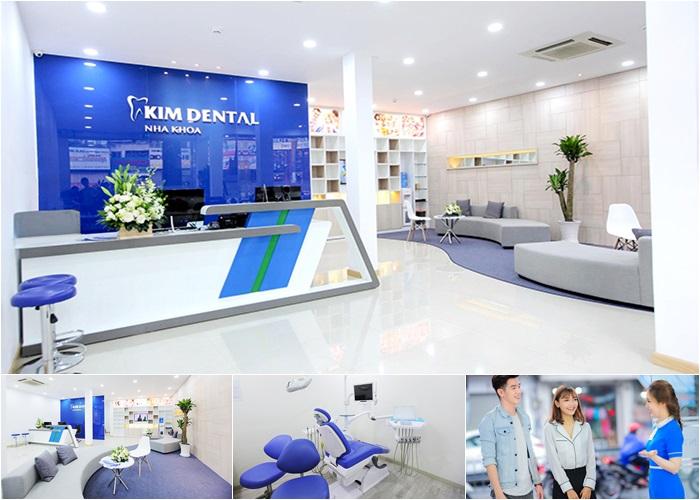 Làm răng sứ thẩm mỹ - Giải pháp phục hình hoàn hảo cho răng 7