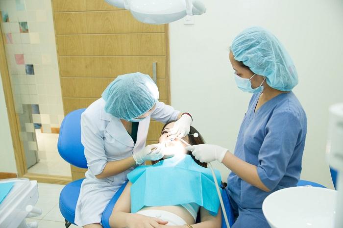 Làm răng giả nhựa - Giải pháp đơn giản giúp khôi phục mất răng 6