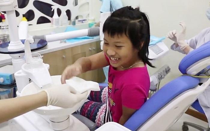 Hàn răng cho trẻ và những thông tin cha mẹ nên nắm rõ 4