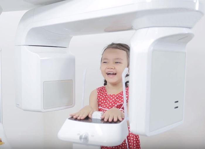 Hàn răng cho trẻ và những thông tin cha mẹ nên nắm rõ 5
