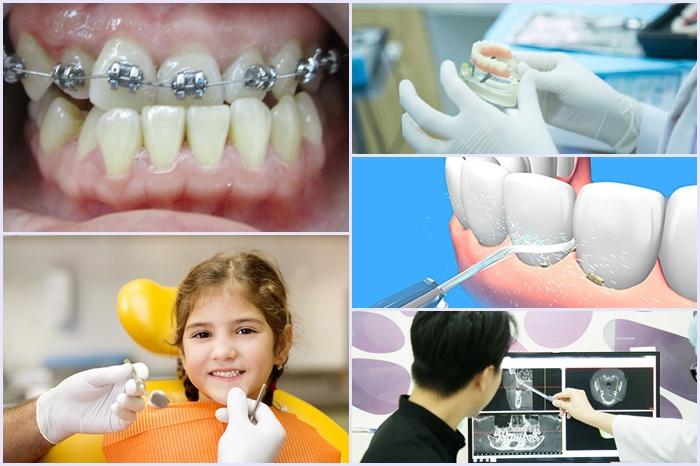 Nha khoa uy tín ở TPHCM - Chăm sóc răng miệng toàn diện 4