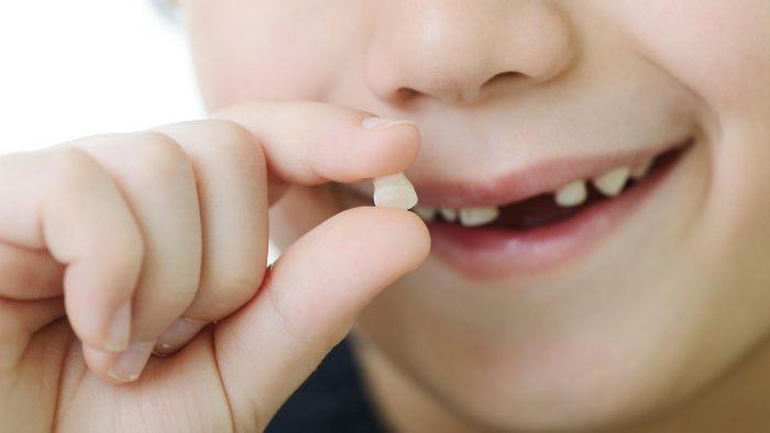 Nhổ răng sữa cho bé ở đâu nhẹ nhàng, an toàn mà bé không sợ hãi? 1
