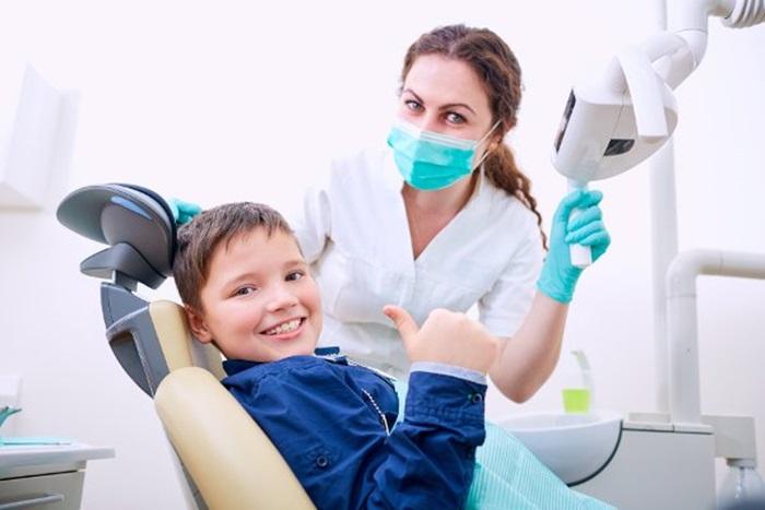 Sâu răng sữa - Nên nhổ bỏ hay phải xử lý như thế nào an toàn? 5
