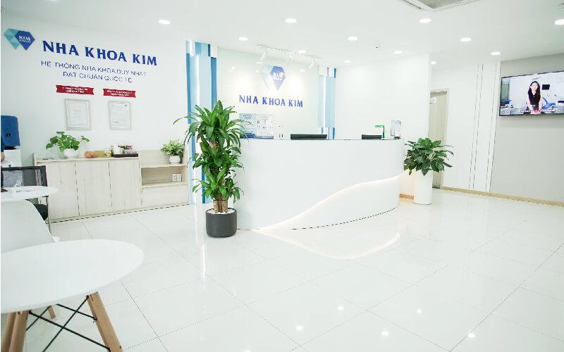 Phòng khám Nha Khoa Kim